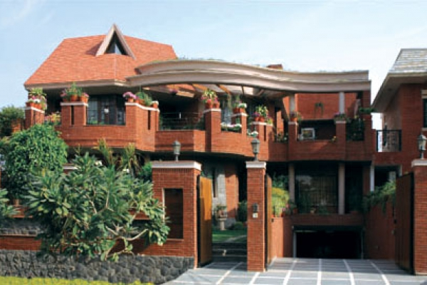 50 Beautiful Houses in India